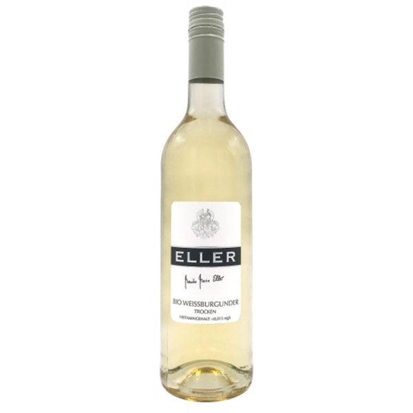 Weissburgunder BIO - Dt. Qualitätswein - trocken
