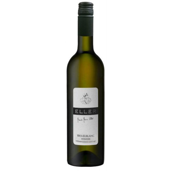 ElBlanc BIO - Dt. Qualitätswein - feinherb
