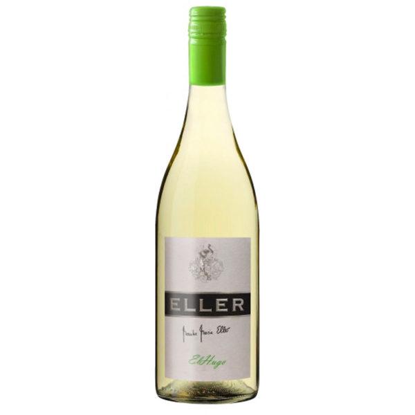 ElHugo weinhaltiges Getränk mit Holunder