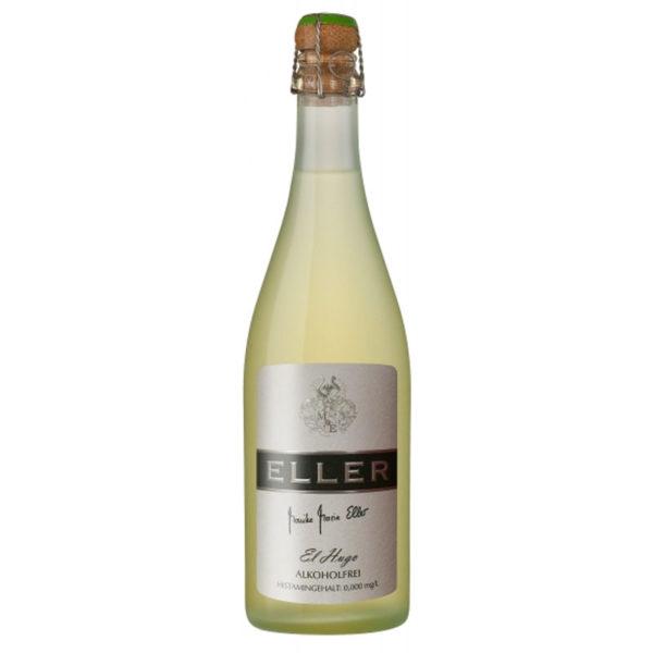 ElHugo weinhaltiges Getränk mit Holunder - ALKOHOLFREI