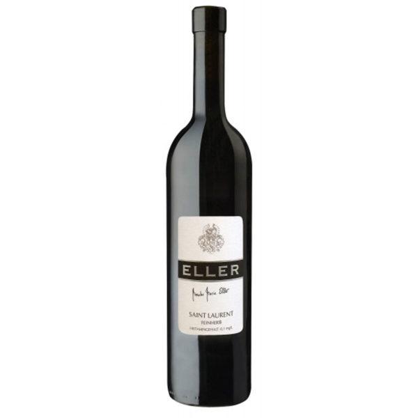 St. Laurent - Dt. Qualitätswein - feinherb