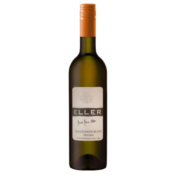 Sauvignon Blanc - Dt. Qualitätswein - trocken