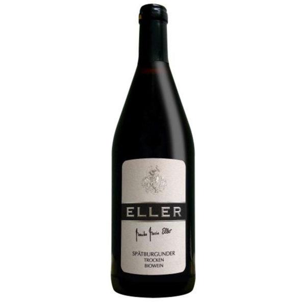 Spätburgunder BIO – Dt. Qualitätswein – trocken
