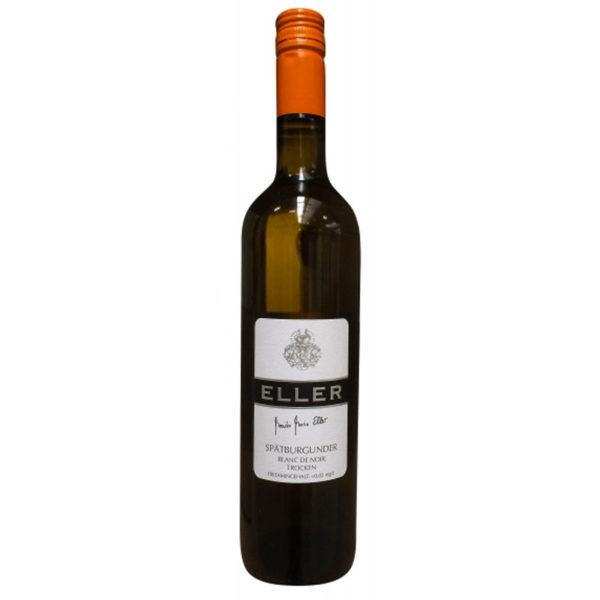 Spätburgunder Blanc de Noir – Dt. Qualitätswein – trocken