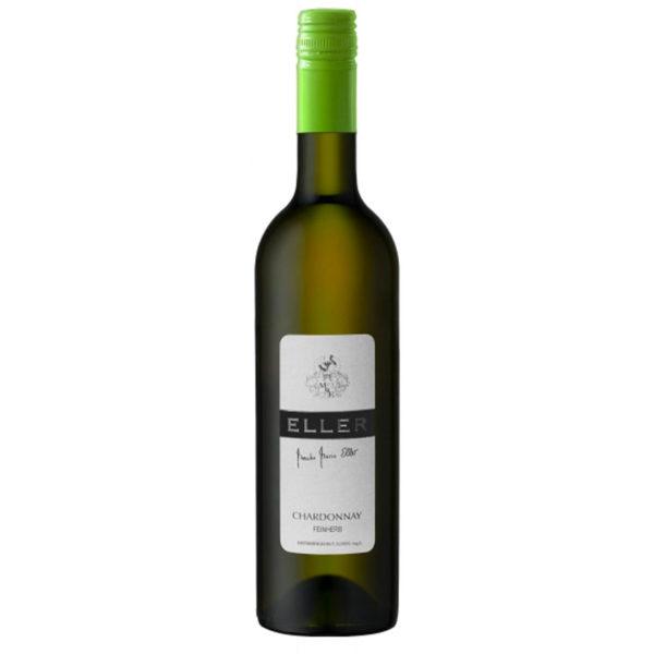 Chardonnay - Dt. Qualitätswein - feinherb