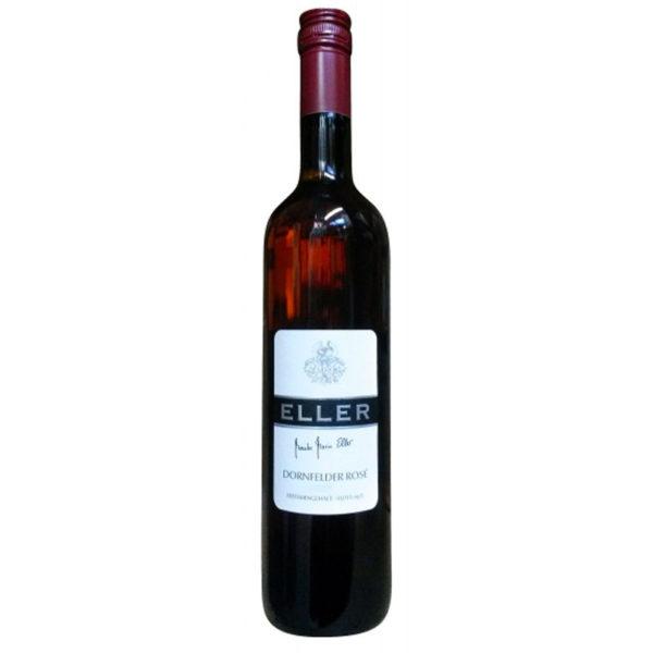 Neu: Dornfelder Rosé - Dt. Qualitätswein - feinherb